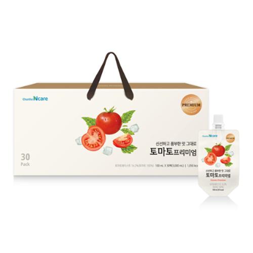 [천호엔케어] 토마토 (100ml*30개입)