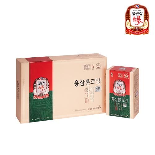 [정관장] 홍삼톤마일드 로얄 (50ml*30포)