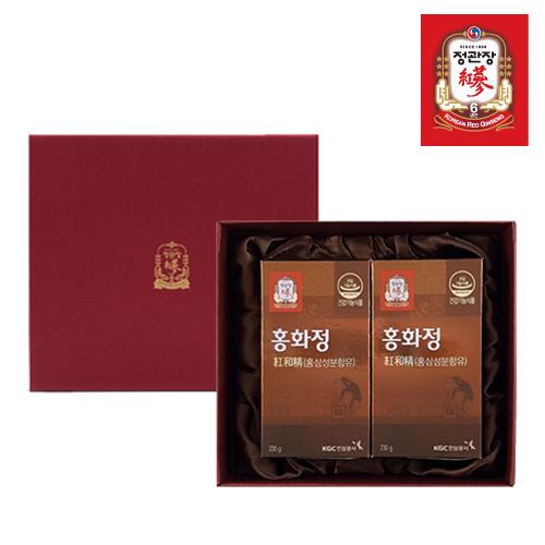 [정관장] 홍화정 선물세트 (230g*2ea)
